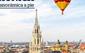 Oferta Viaje Hotel Múnich - Panorámica a pie