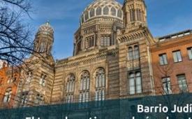 Oferta Viaje Hotel Barrio Judío, el tour de patios y galerías de arte