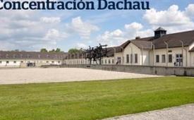 Oferta Viaje Hotel Visita al Campo de Concentración Dachau