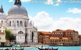 Oferta Viaje Hotel Descubre Venecia, visita a Pie y Paseo en Góndola