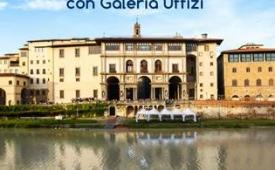 Oferta Viaje Hotel Visita Ciudad de Florencia con Galeria Uffizi