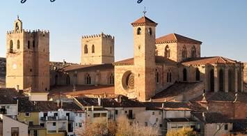 Oferta Viaje Hotel Sigüenza - Catedral y Cincelado