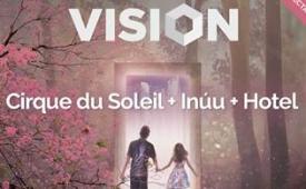 Oferta Viaje Hotel Cirque du Soleil + Inúu + Hotel