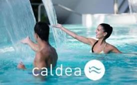 Oferta Viaje Hotel Caldea: Entrada + Almuerzo ó Cena + Hotel
