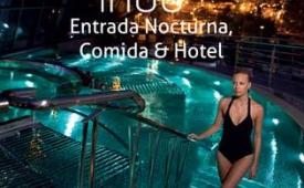 Oferta Viaje Hotel Inúu: Entrada Nocturna + Comida + Hotel
