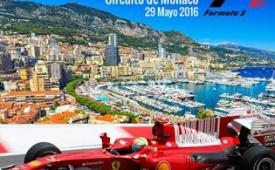 Oferta Viaje Hotel Gran Premio Fórmula 1 de Mónaco