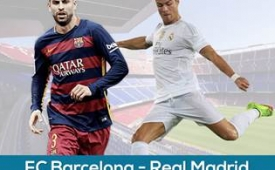 Oferta Viaje Hotel FC Barcelona - Real Madrid