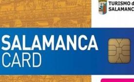 Oferta Viaje Hotel Salamanca Card Experience
