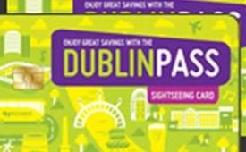 Oferta Viaje Hotel Dublín Pass