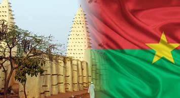 Oferta Viaje Hotel Visado Burkina Faso