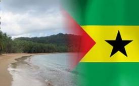 Oferta Viaje Hotel Visado Santo Tomé y Príncipe Normal