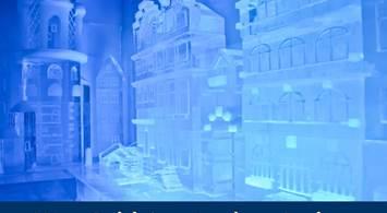 Oferta Viaje Hotel Xtra Cold Amsterdam Icebar