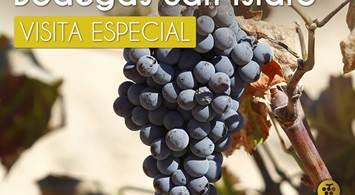 Oferta Viaje Hotel Bodega San Isidro - Visita Especial