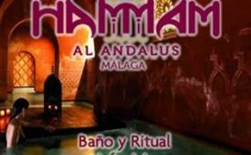 Oferta Viaje Hotel Hammam Al Ándalus Málaga - Baño y Ritual Al Ándalus