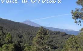 Oferta Viaje Hotel Valle La Orotava - Senderismo