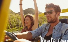 Oferta Viaje Hotel Conduce un Boogie en Punta Cana