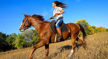 Oferta Viaje Hotel Paseo a caballo en Benidorm