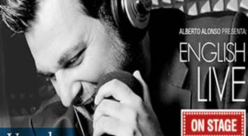 Oferta Viaje Hotel Alberto Alonso Presenta English Live on Stage
