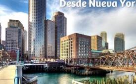 Oferta Viaje Hotel Excursión a Boston desde Nueva York