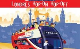 Oferta Viaje Hotel Londres Hop-On Hop-Off