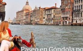 Oferta Viaje Hotel Paseo en Góndola por los Canales de Venecia - Gondola Serenade