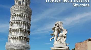 Oferta Viaje Hotel Visita guiada de Pisa y Torre inclinada - Sin Colas