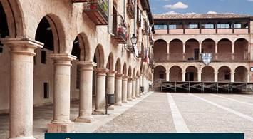 Oferta Viaje Hotel Sigüenza ciudad de las tres culturas
