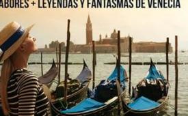Oferta Viaje Hotel Tarde Especial en Venecia: Sabores + Leyendas y Fantasmas de Venecia