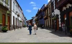 Oferta Viaje Hotel Gran Canaria - Tour Sensaciones