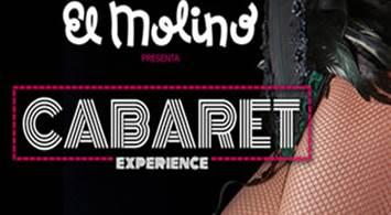 Oferta Viaje Hotel Cabaret Experience