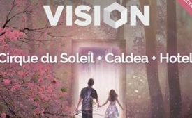 Oferta Viaje Hotel Cirque du Soleil + Caldea + Hotel