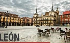 Oferta Viaje Hotel León Fin de Semana - 2 noches