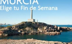 Oferta Viaje Hotel Elige tu Fin de Semana en Murcia