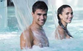 Oferta Viaje Hotel Caldea + Forfait Vallnord + Hotel
