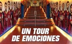 Oferta Viaje Hotel Camp Nou Experience