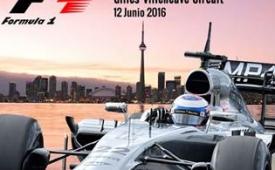 Oferta Viaje Hotel Gran Premio Fórmula 1 de Canadá