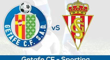 Oferta Viaje Hotel Getafe CF - Sporting