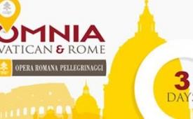 Oferta Viaje Hotel Omnia Vatican Card & Roma Pass