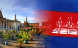 Oferta Viaje Hotel Visado Camboya Normal