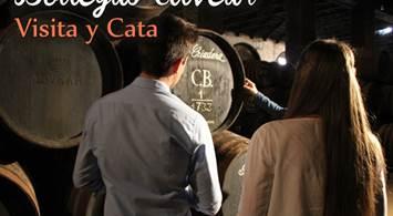 Oferta Viaje Hotel Bodegas Alvear - Visita y Cata