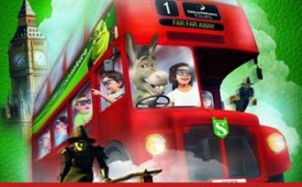 Oferta Viaje Hotel Shrek's Adventure London