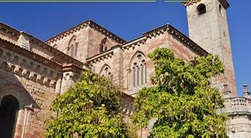 Oferta Viaje Hotel La Catedral fortaleza de Sigüenza