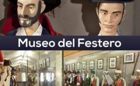 Oferta Viaje Hotel Museo del Festero
