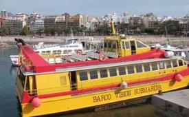 Oferta Viaje Hotel Paseo en barco a la isla de Benidorm