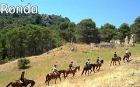 Oferta Viaje Hotel Paseo a Caballo por la Sierra de las Nieves