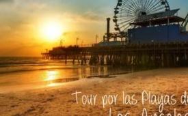 Oferta Viaje Hotel Tour por las Playas de Los Ángeles