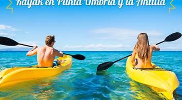 Oferta Viaje Hotel Kayak en Punta Umbría y la Antilla