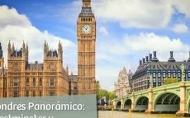 Oferta Viaje Hotel Londres: Westminster y Palacio de Buckingham