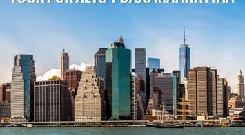 Oferta Viaje Hotel Descubre el Alto y Bajo Manhattan