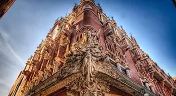 Oferta Viaje Hotel Palau de la Música Catalana